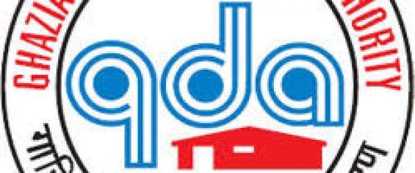 ग़ाज़ियाबाद हाउसिंग Scheme 2020   GDA Ghaziabad