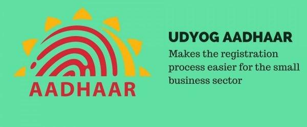 Udyog Aadhaar Online Registration   उद्योग आधार