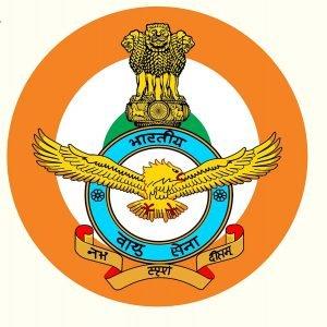 भारतीय वायु सेना भर्ती