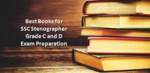 ssc stenographer syllabus 2020
