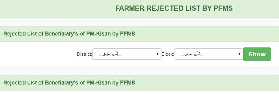 PM Kisan