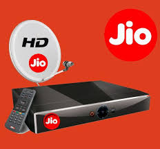 jio set up box