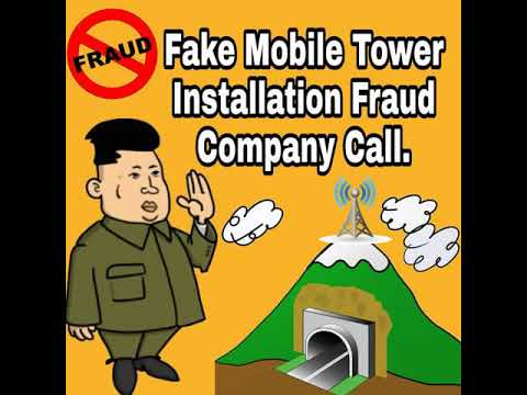 mobile tower company
