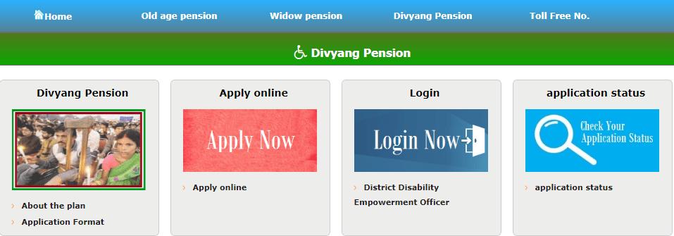 Viklang Pension