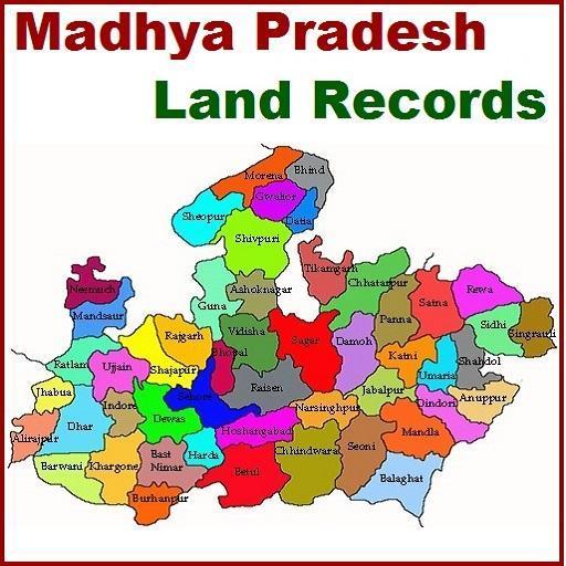 Mp Land Record