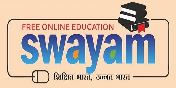 Swayam Portal Login