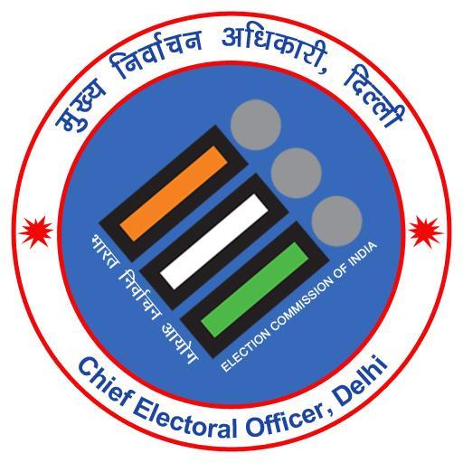 Voter List Delhi