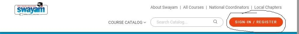 Swayam Scheme