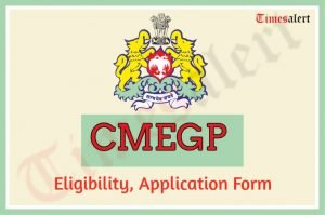 CMEGP Online Application