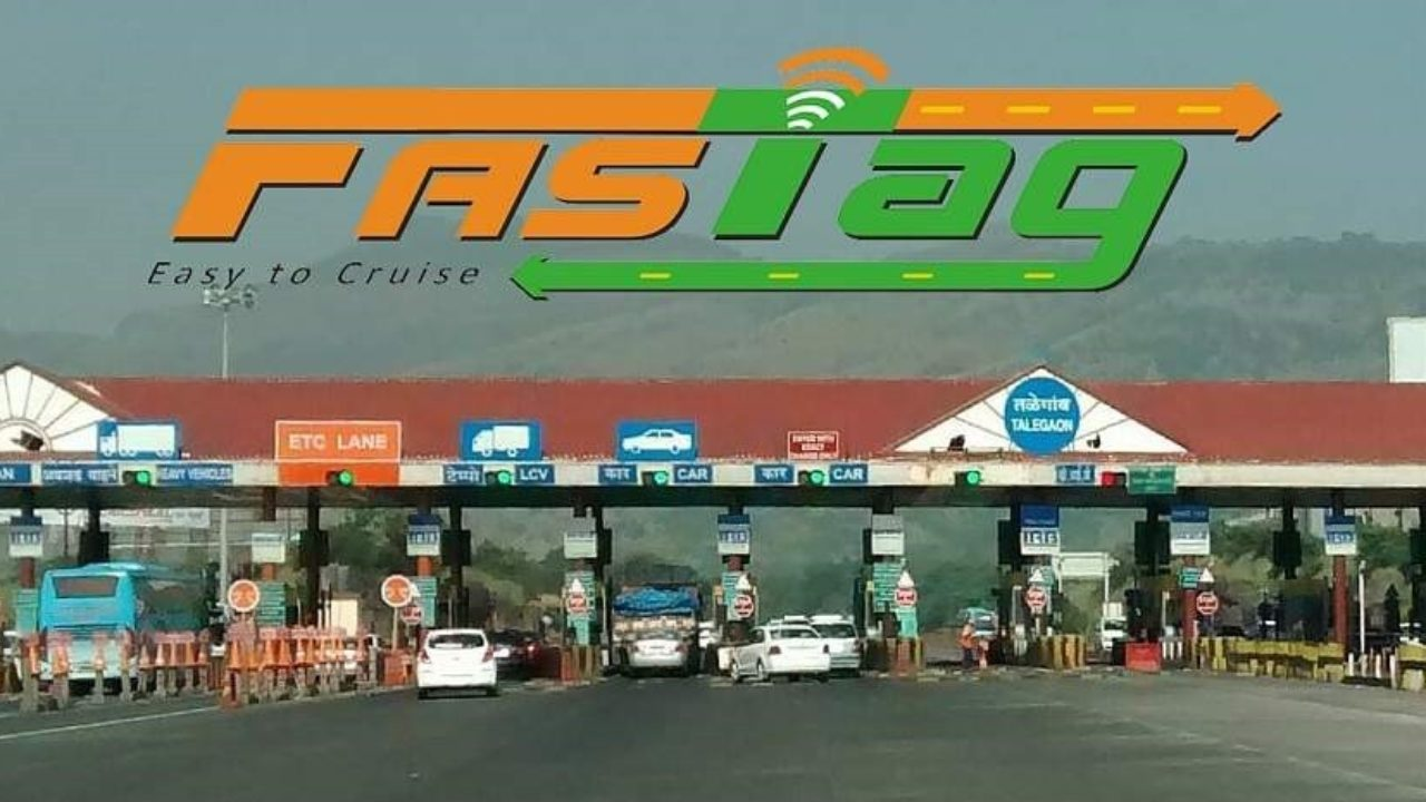 icici fastag online