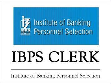 ibps clerk 2020 apply online