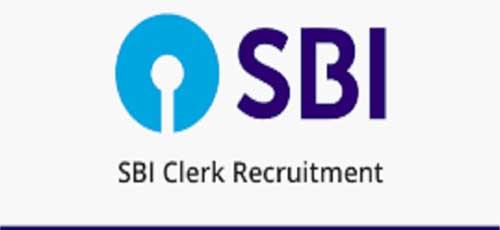 SBI clerk exam date 2020