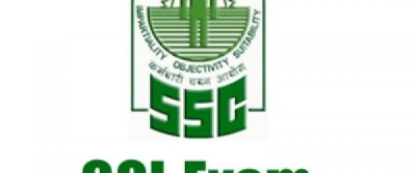 SSC CGL Recruitment: Admit Card, Exam Date, Notification
