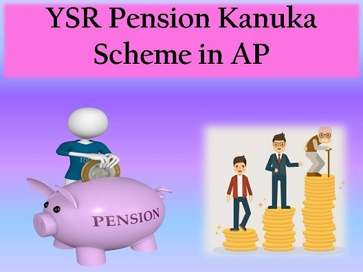 YSR Pension Scheme