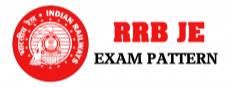 rrb je exam pattern