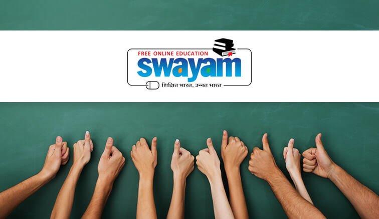 Swayam.Gov.In