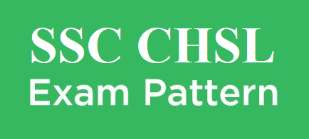 ssc chsl exam pattern