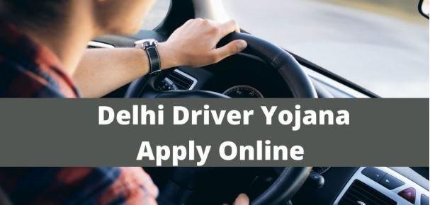 Delhi Driver Yojana