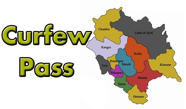Curfew E-Pass