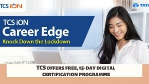 TCS ION Career Edge