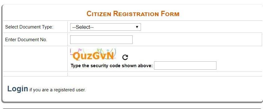 Delhi Construction Workers Registration