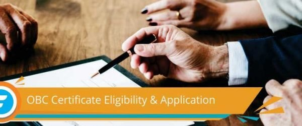 OBC Certificate: Registration Process, Eligibility, & Documents