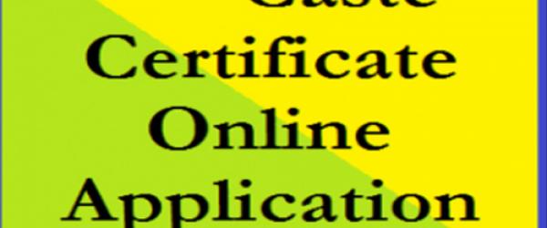 Caste Certificate: Registration Process, Eligibility, & Documents