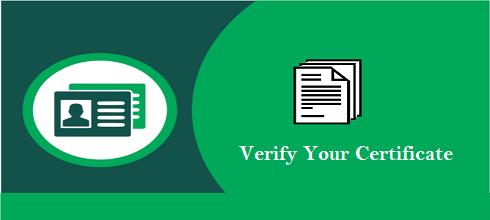 Caste Certificate Online Registration
