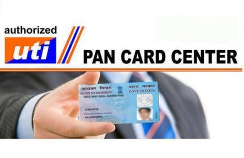 PAN Card Centre or Office