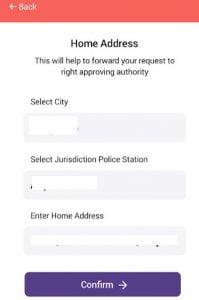 Bengaluru Curfew E-Pass