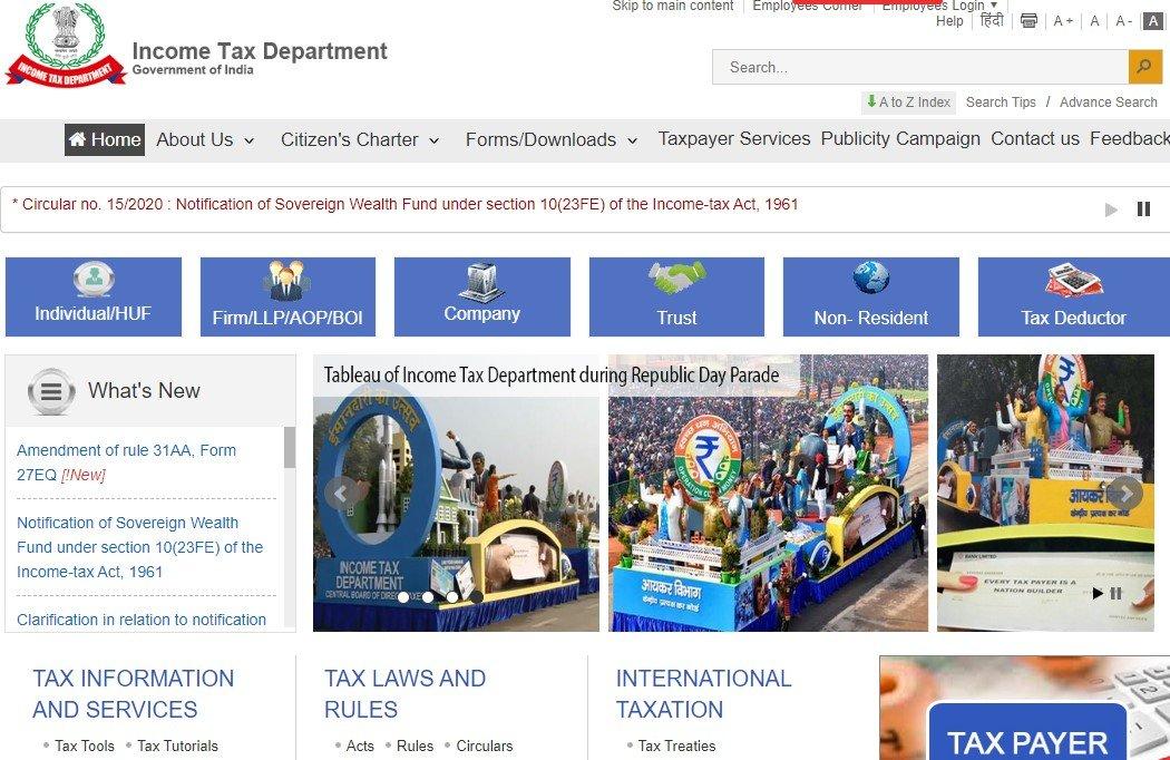 incometaxindia