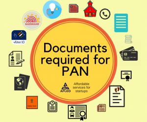 PAN Card Form 2020