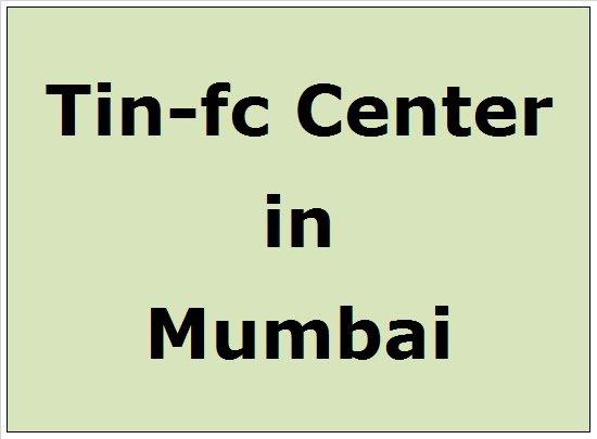 PAN Card Centre in Mumbai