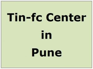 NSDL PAN Card Center in Pune