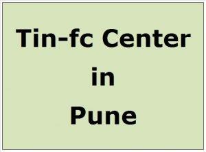 NSDL PAN Card Center in Pune