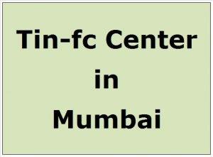 PAN Centre in mumbai