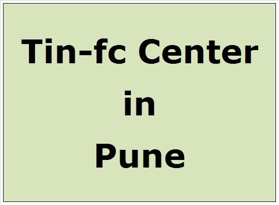 PAN Card Centre in Pune