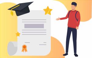 Bonafide Certificate Online Form