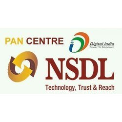PAN Card Centers in Noida