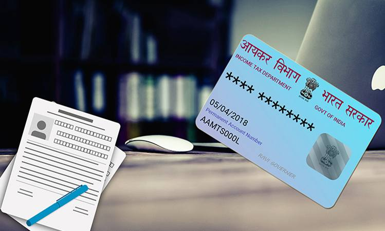 PAN Card Centre in Noida & Gurgaon