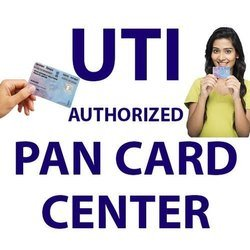 UTIITSL PAN Card Centre in Hyderabad
