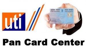 UTIITSL PAN Card Centre in Chennai