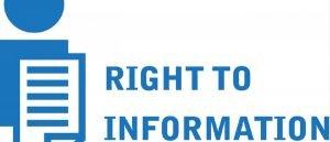 Aadhaar Card RTI