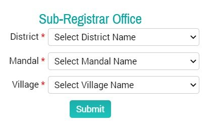Integrated Grievance Redressal System