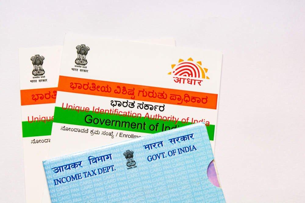 Aadhaar Card Enrolment Center in Indore
