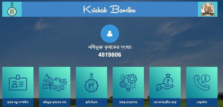 Krishak Bandhu Scheme