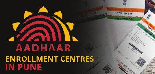 Aadhaar Card Enrolment Center in Pune