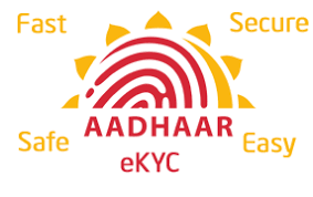 Aadhaar Card eKYC