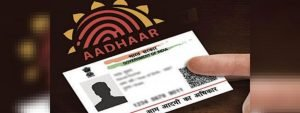 UIDAI Aadhaar Card in Hyderabad