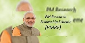 Prime Minister Research Fellowship 2020